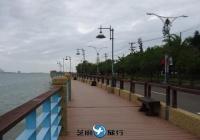 台湾蓝色公路