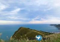 台湾南子吝步道